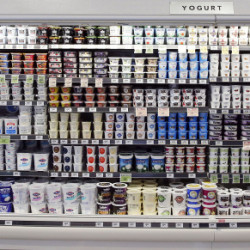 Various types of yogurt take up lots of grocery store shelf space, while cottage cheese gets relegated to a corner, despite having more protein and fewer carbohydrates. But cottage cheese sales climbed last year after hitting a five-year low in 2014.