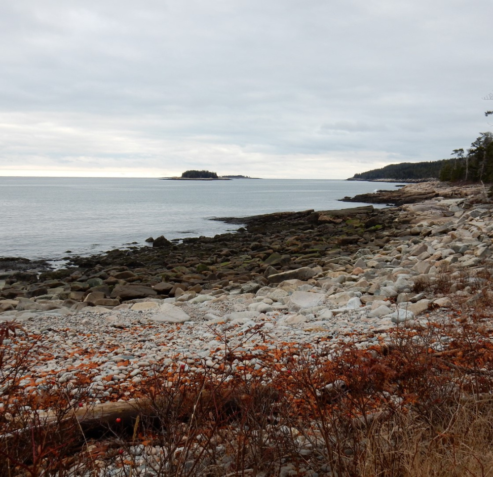 The conservation deal that led to the planned expansion of Acadia National Park on the Schoodic Peninsula is the culmination of a 10-year effort.