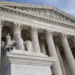 The Supreme Court could say as early as Monday whether it will take up a case this fall involving competing tenets of the legal system: The right to trial by impartial jury vs. the need for secrecy in jury deliberations.