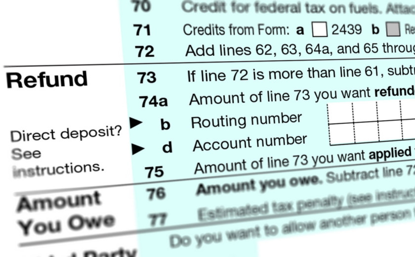 Irs Taking Harder Look At Tax Claims At Least Some Of Them