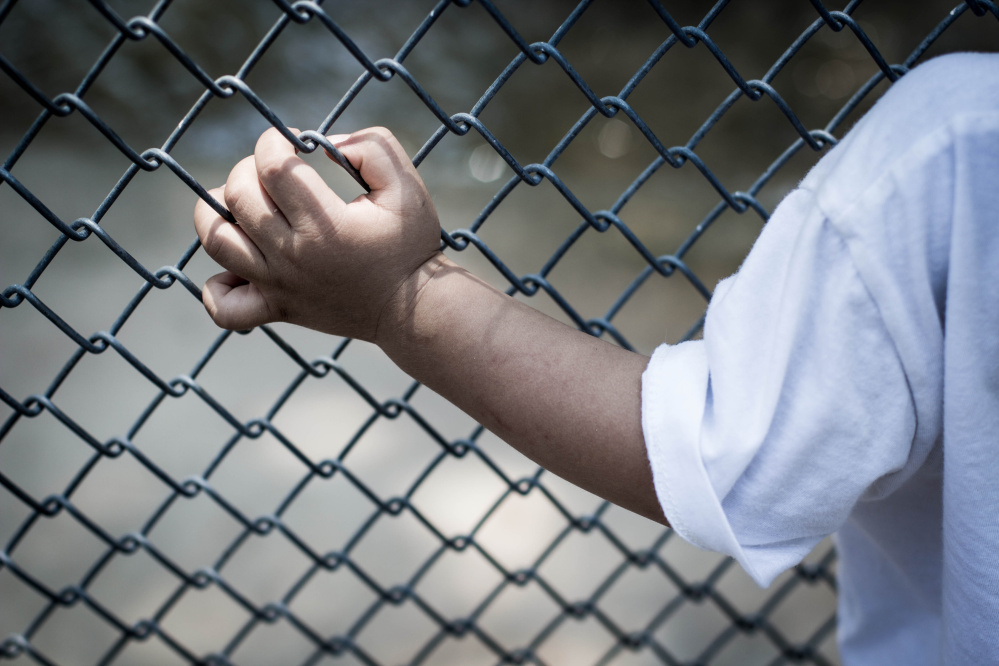 Nationally, the number of children with incarcerated parents has soared along with incarceration rates, driven largely by tough sentencing guided by drug-war policies.