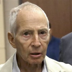 New York City real estate heir Robert Durst has insisted he is innocent in the death of Susan Berman.