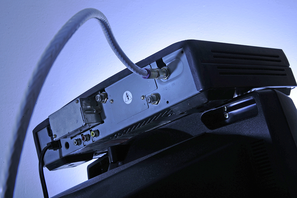FCC Chairman Tom Wheeler has said that U.S. consumers typically pay $231 a year to rent their cable boxes. More competition could help lower those fees. The Associated Press