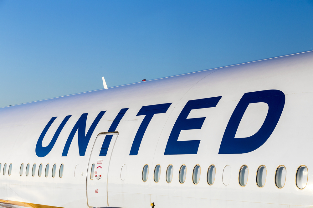 On United Airlines a trip from New York to Fort Lauderdale, Florida, to Chicago and back to New York, bought as one ticket, cost $507.70. If purchased as three separate one-way tickets the total was $308.30, a savings of $200. Shutterstock image