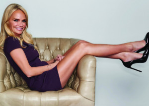 Kristin Chenoweth Courtesy photo