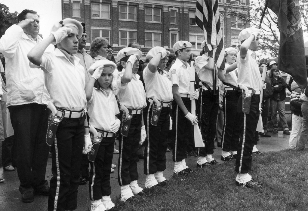 Memorial day through the years in maine the portland press herald