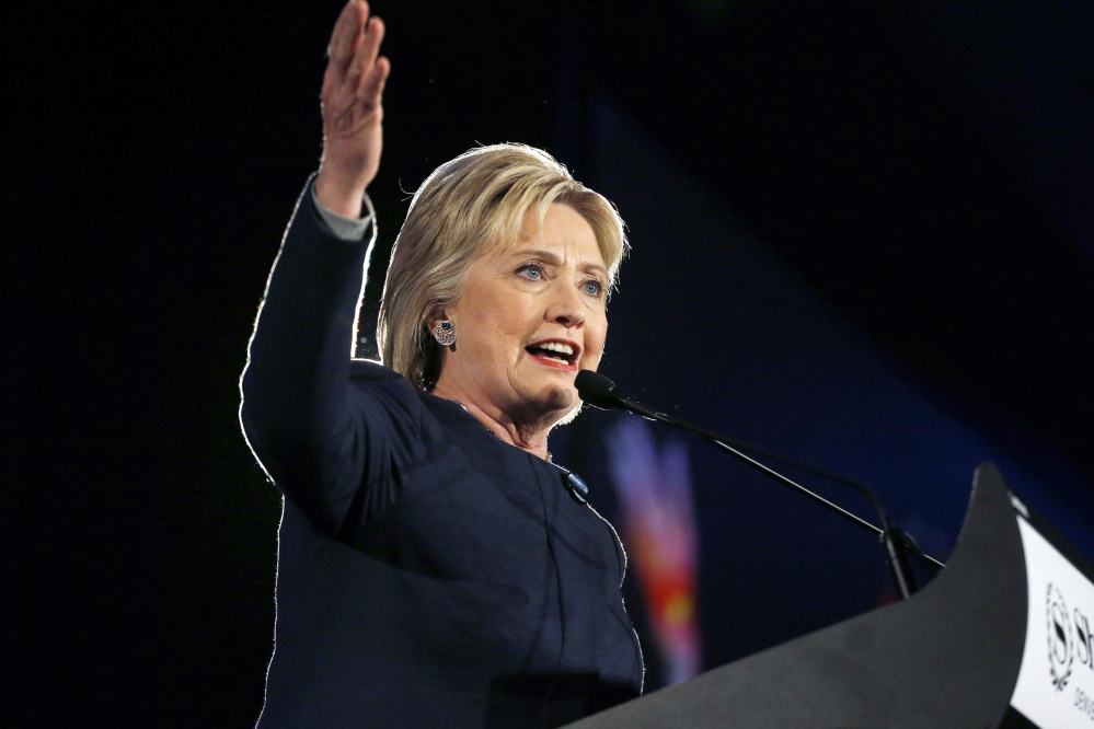 A watchdog agency has new concerns that Democratic presidential candidate Hillary Clinton was not completely forthcoming when she turned over 55,000 pages of emails.