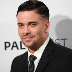 "Mark Salling played bad-boy Noah ""Puck"" Puckerman on the Fox musical dramedy ""Glee."""