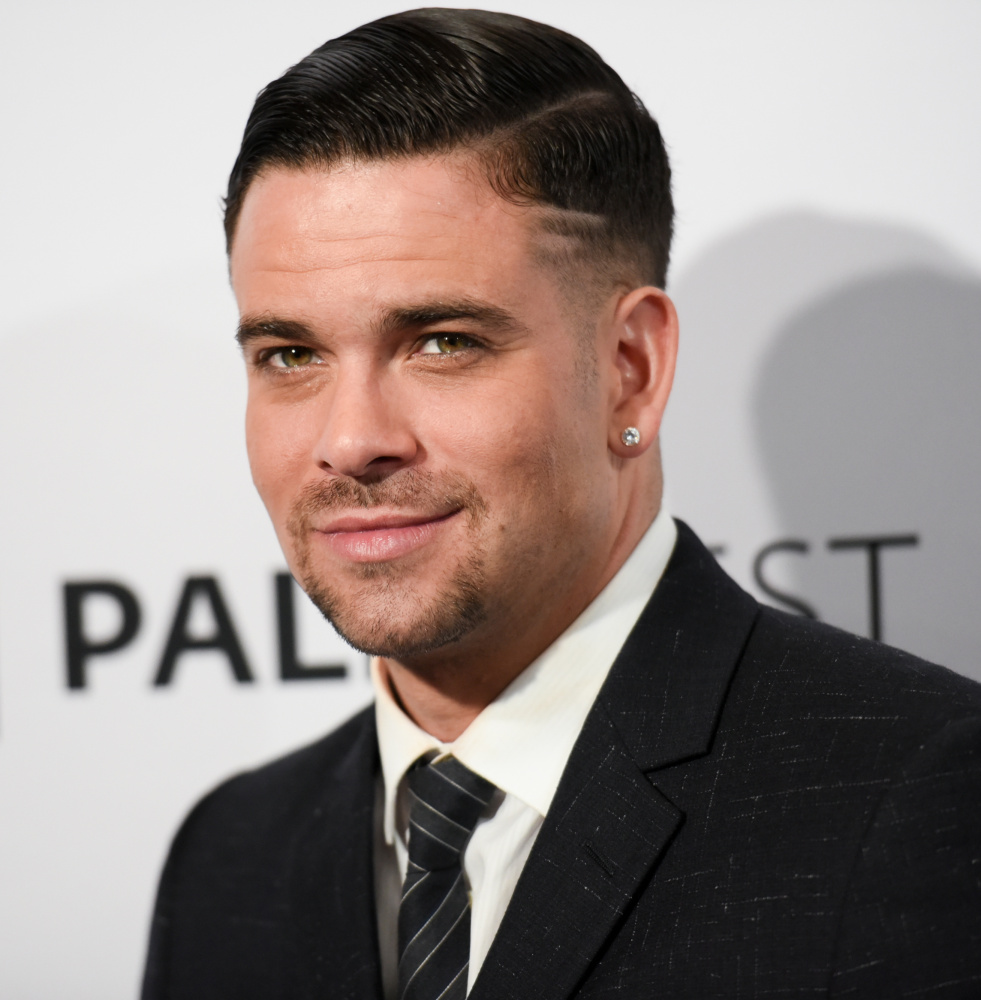 Mark Salling played bad-boy Noah