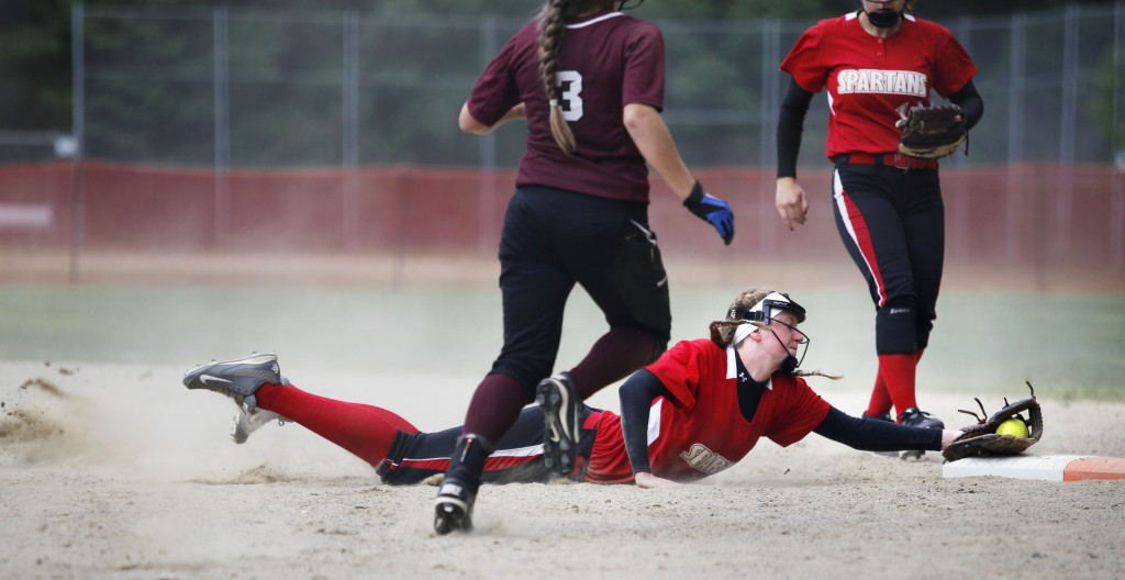 Sanford Gorham Softball The Portland Press Herald Maine Sunday Telegram