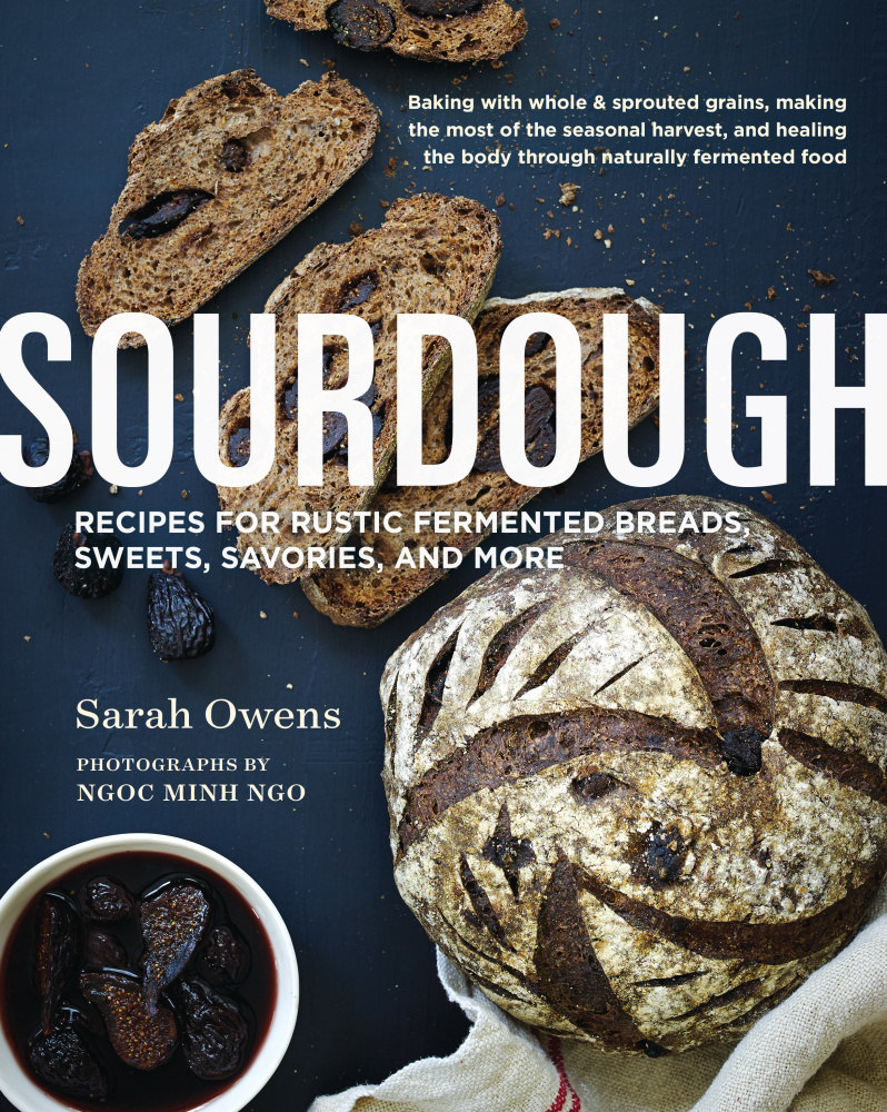 Classic Sourdoughs, Revised: A Home Bakers Handbook