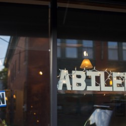 PORTLAND, ME - JUNE 8: Abilene restaurant on Wednesday, June 8, 2016. (Photo by Derek Davis/Staff Photographer)