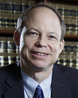 Santa Clara County Superior Court Judge Aaron Persky, who is facing backlash for sentencing Brock Turner to just six months in jail.