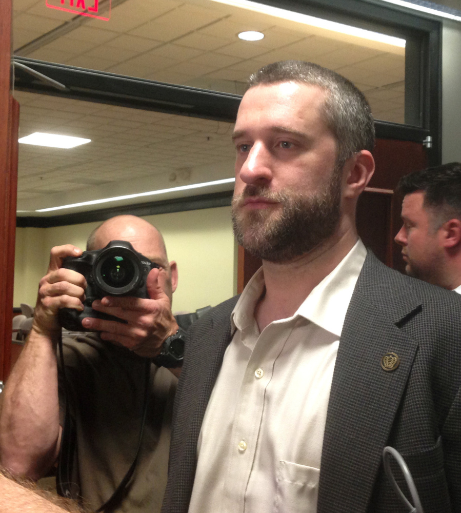 After a previous conviction, Dustin Diamond had been told to avoid alcohol and non-prescribed drugs.
