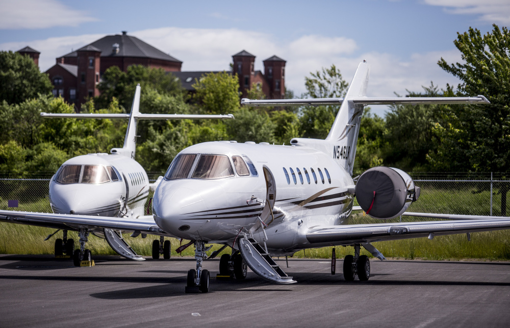 Shared Ownership Program For Private Jets Offers A Slice Of Luxury  The Port