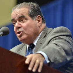 "The late Supreme Court Justice Antonin Scalia held that 12 words in the criminal code were ""unconstitutionally vague."" That opinion could lead to hundreds of prisoners, who were in jail for violent crimes, being released early."