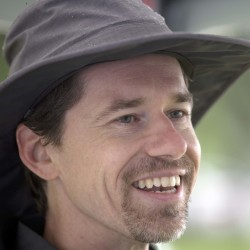Matt Phillips is Free State Project president.