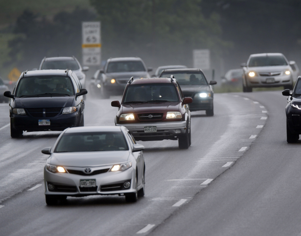 Polls show mileage-based taxes are 'unwaveringly unpopular,' but transportation officials say gas tax alone can't adequately fund highway upkeep.