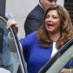 """Dance Moms"" star Abby Lee Miller pleaded guilty Monday to illegally trying to hide $775,000 worth of income during her Chapter 11 bankruptcy."