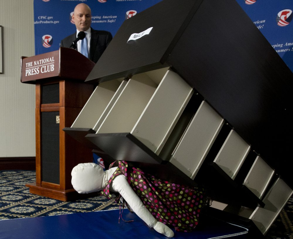 After six children die ikea recalls dressers the Ikea security jobs