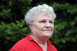 Clair Rowe, a 72-year-old former nurse from Hallowell, has an emergency account and retirement savings, but she worries that young people don't have the opportunity to change their financial situations as she did.