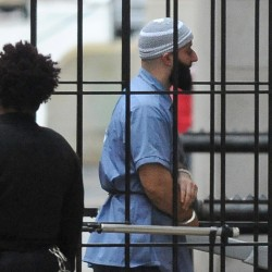 "Adnan Syed, who was convicted of murder and who is at the center of the podcast ""Serial,"" has won a new trial in Baltimore."