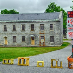 New restrictions on access to the Kennebec Arsenal property will be lifted Monday, the owner says, to let locals watch the Fourth of July fireworks from its choice river frontage.