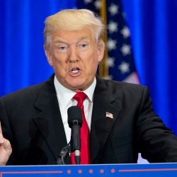 Republican presidential candidate Donald Trump will visit Bangor on Wednesday.