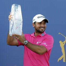 Jason Day, the top-ranked golfer in the world, announced Tuesday he will not play in the Olympics.   Associated Press/Lynne Sladky