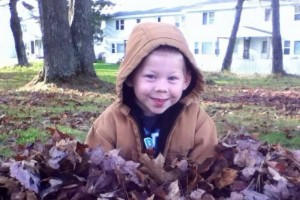 Hunter Bragg, 7, of Bangor, was killed by a dog June 4 while visiting his father in Corinna.