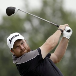 With Ireland's Shane Lowry missing the Olympics due to Zika concerns, four of the top 25 golfers in the world will now be skipping the event.   Associated press/Charlie Riedel