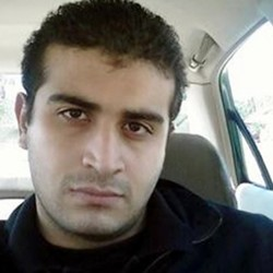 """In his final Facebook post, Omar Mateen warned: """"In the next few days you will see attacks from the Islamic state in the usa."""""""