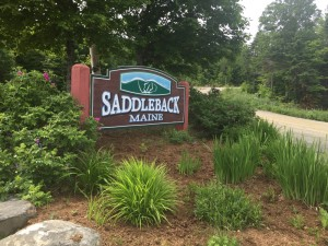There's no word yet on what will happen with Saddleback ski area in Rangeley, which didn't open last winter, but the town's residents and business people remain cautiously optimistic as the summer tourist season gets off to a strong start.