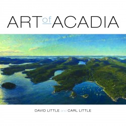 804447 Art of Acadia cove