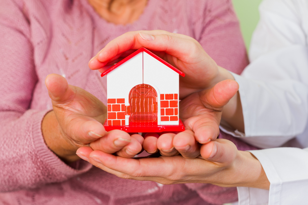 There is an immediate need for 9,000 housing units for low-income older Mainers, and one study found that 15,000 units will be needed by 2020.