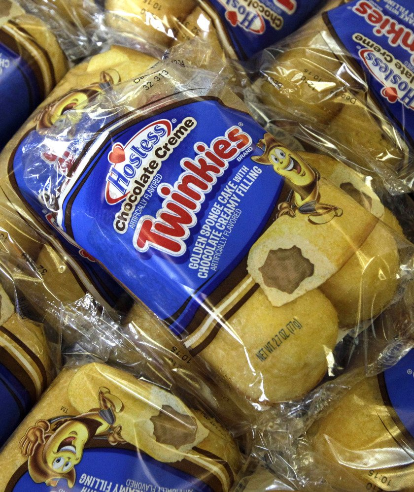 Twinkies are sure to keep filling many a lunchbox as almost four years after seeking bankruptcy protection under a barrage of labor issues and rapidly changing appetites, the parent company is again a publicly traded company