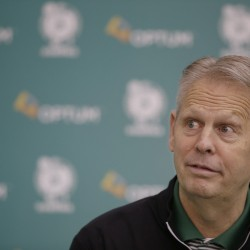 Danny Ainge isn't changing his bargaining position, but it won't be as easy to get Jimmy Butler or Jahlil Okafor now that the draft has been held.