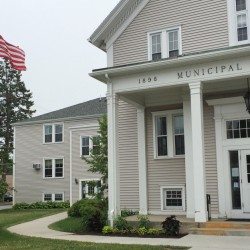South Portland's City Council will meet Sept. 7 to consider a discrimination complaint filed against the city by an African-American woman whose nomination to a municipal commission was rejected. Photo by Kelley Bouchard/Staff Writer