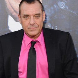 """""""Black Hawk Down"""" actor Tom Sizemore, 54, is famed for his portrayals of tough guys."""
