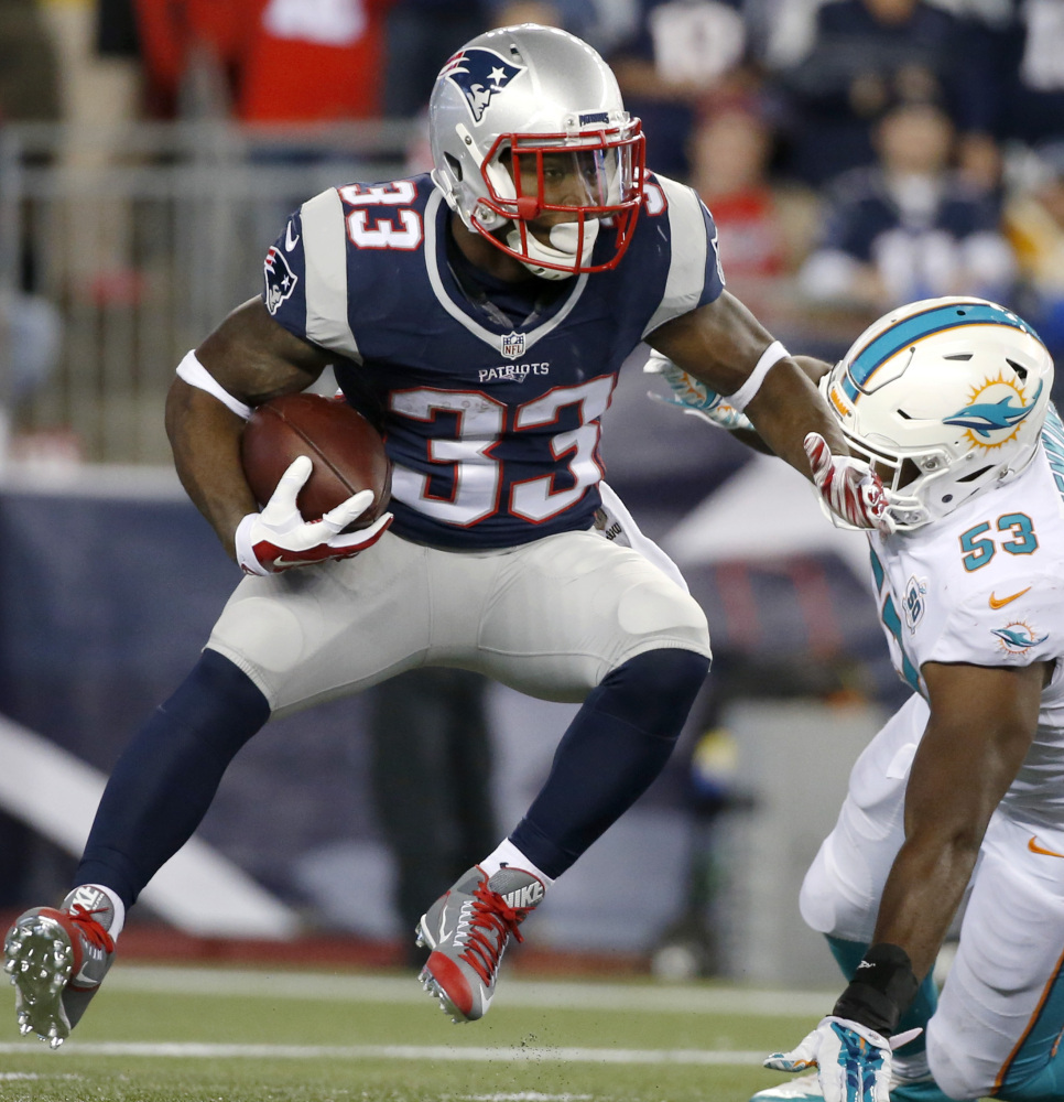 Of course the quarterback situation will be a focus, but if running back Dion Lewis returns to the form he showed before a knee injury ended his 2015 season in Week 9 against Washington, the offense will get a needed boost.