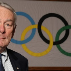 Dick Pound, a senior International Olympic Committee member from Canada, has been critical of the IOC's response to a report that Russian sports officials oversaw a state-directed doping program.