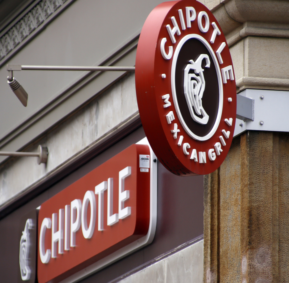 Chipotle's first Tasty Made burger eatery opens in the fall in Ohio, offering burgers, fries and milkshakes.
