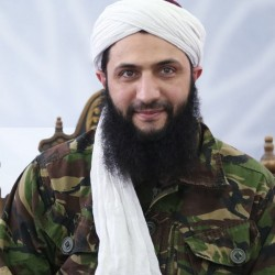 Nusra Front leader Abu Mohammed al-Golani's claims of a break with al-Qaida could complicate U.S. efforts in Syria.