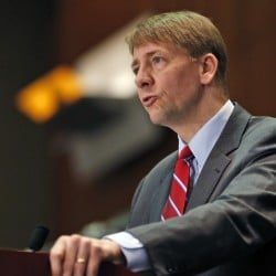 Consumer Financial Protection Bureau Director Richard Cordray has proposed a massive overhaul of the multibillion dollar debt-collection industry.