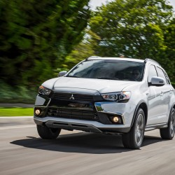 The 2016 Mitsubishi Outlander Sport has a base price of $19,595-$29,195.