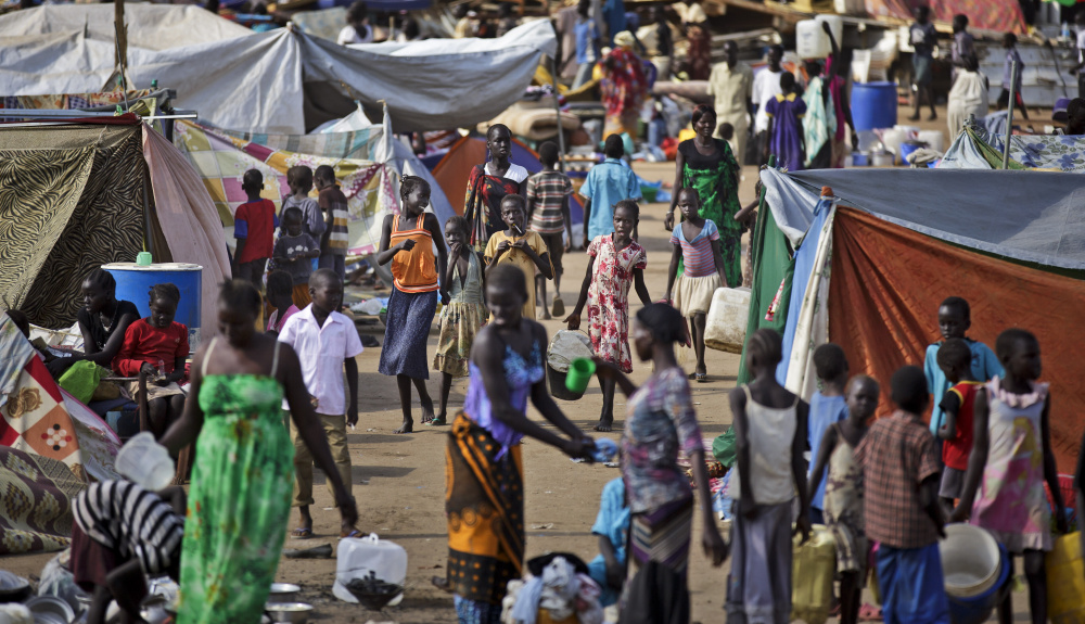Independence for South Sudan in 2011 brought hopes for rudimentary human rights that did not materialize. Across much of a troubled country that is mired in poverty, young girls continue to be treated as assets to be traded for cattle. Once married off, they endure lives of childbearing and toil.