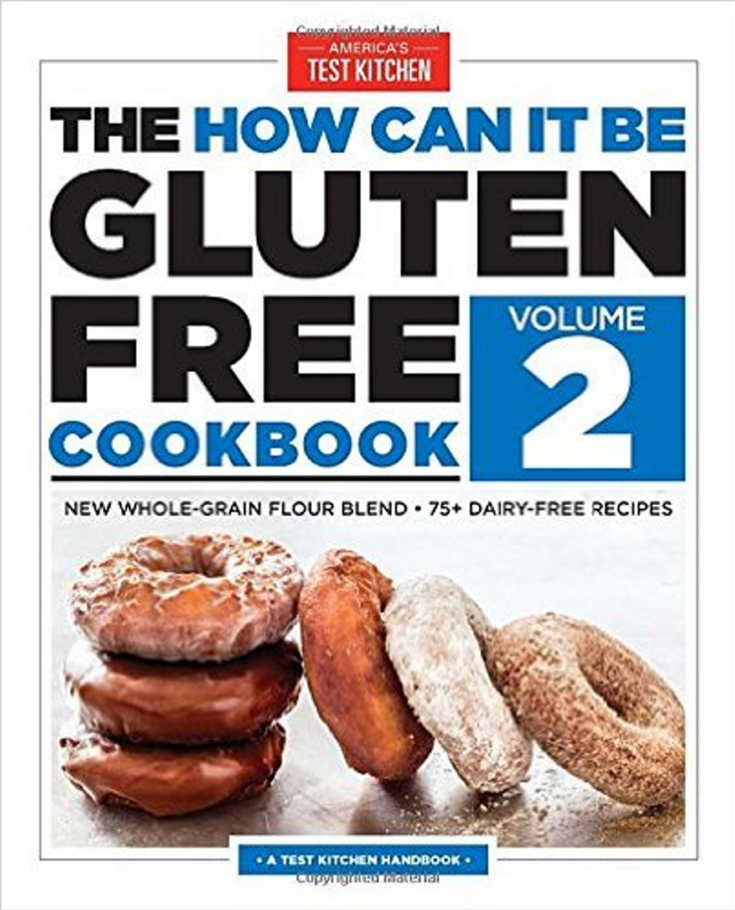 how can it be gluten free cookbook pdf