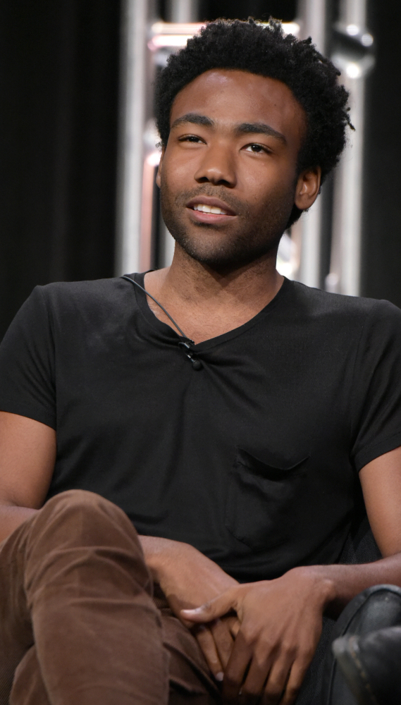 Donald Glover said he had 'so much fun on 'Community,' but he will not return for the series finale.