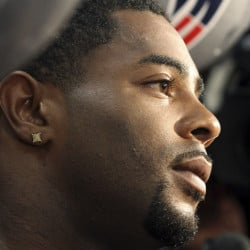Malcolm Butler not only became a Pro Bowler last season, he also became a father.