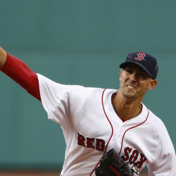 Boston's Rick Porcello signed an $82.5 million contract last year and proceeded to go 9-15. His turnaround, a 16-3 record so far in 2016, has been critical for the Red Sox.